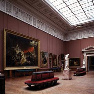 Музеи Половинного