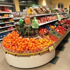 Супермаркеты Половинного